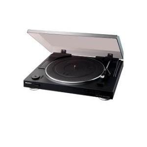 Sony PS-LX 300 USB Plattenspieler