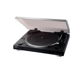 Sony PS-LX 300 USB-Plattenspieler