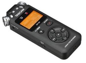 Tascam DR-05 Diktiergerät