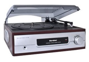 Karcher KA 8050