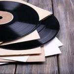 Schallplatten – Sie sind wieder da!