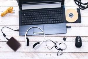 USB Plattenspieler - Digitalisierungsmöglichkeiten