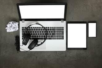 Schallplatten digitalisieren – Wie macht man das?