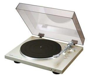 Denon Plattenspieler - DP 300 F