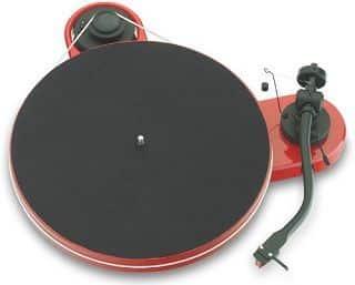 Pro-Ject RPM 1.3 Plattenspieler