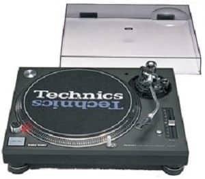 Technics SL 1210 MK