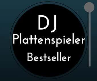 DJ-Plattenspieler Bestseller